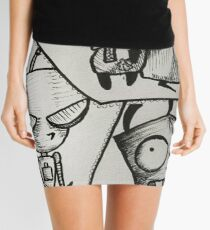 GIR! Mini Skirt