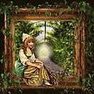 THE WISHING WINDOW by Tammera