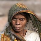 The Look Of India by phil decocco
