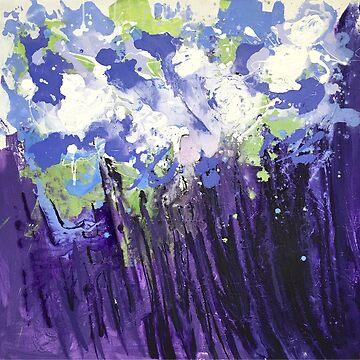 Bloom By Kenn. by Llyrcial