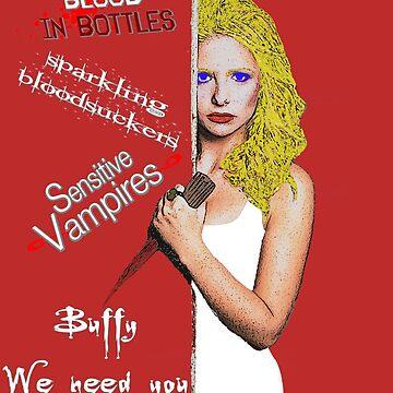 We Need You Back by kopasas