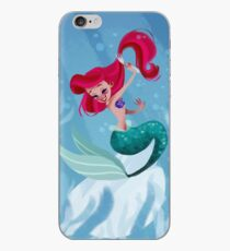 Life is the bubbles! iPhone Case