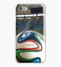 2014 Fifa World Cup Brazil iPhone Case/Skin