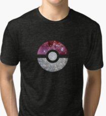 PokéSpace Tri-blend T-Shirt