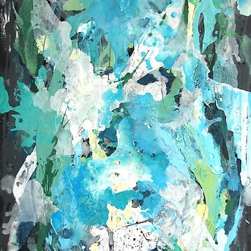 Algae By Kenn. by Llyrcial