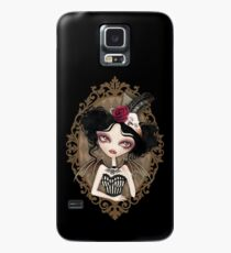 Countess Nocturne Case/Skin for Samsung Galaxy