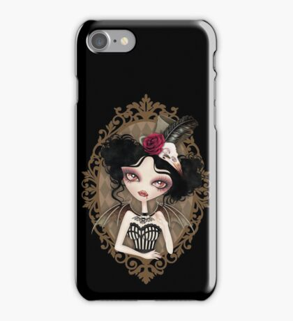 Countess Nocturne iPhone Case/Skin