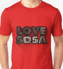 Love Sosa Unisex T-Shirt