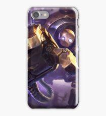 The Great Steam Golem iPhone Case/Skin