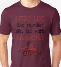 Nerd Life T-Shirt