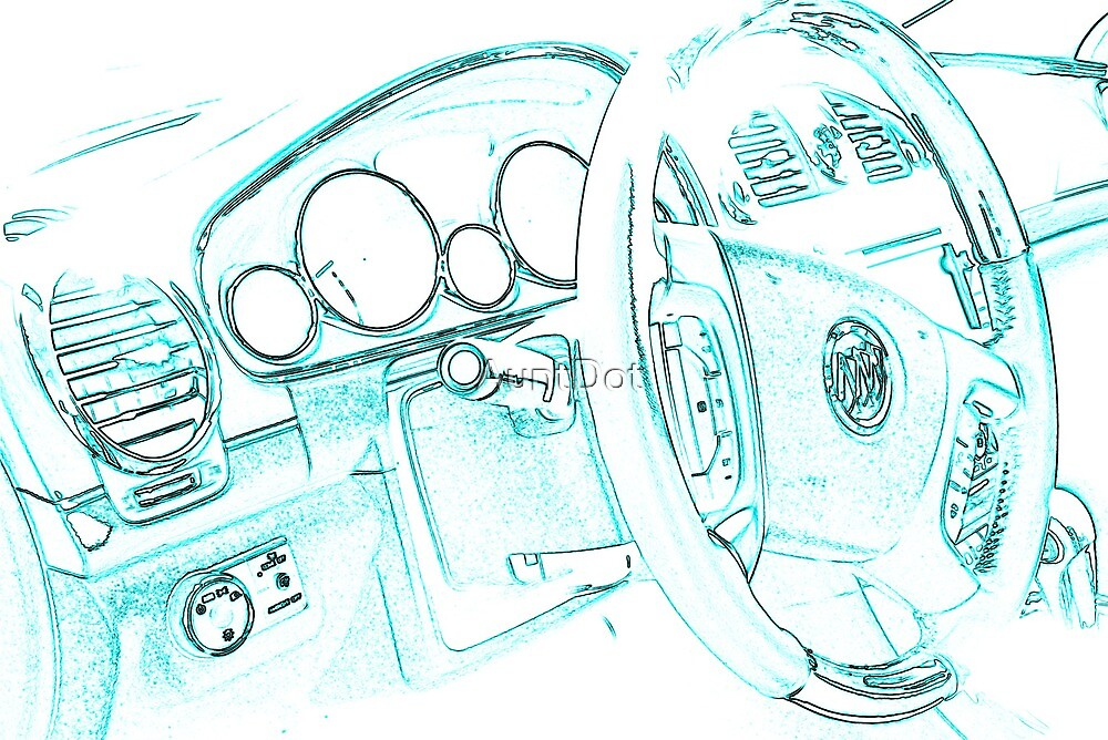 Dashboard Abstract by AuntDot