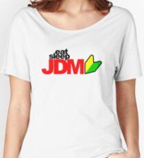 Eat Sleep JDM (3) Women's Relaxed Fit T-Shirt