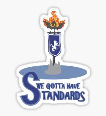We Gotta Have Standard Daggerfall Covernant Sticker