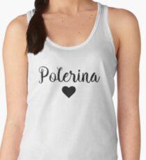 Pole Dancing - Polerina Women's Tank Top
