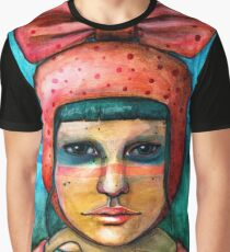 Knockout Graphic T-Shirt