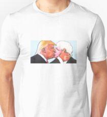Donald Trump Boris Johnson Unisex T-Shirt