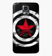Winter Soldier Case/Skin for Samsung Galaxy