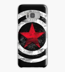Winter Soldier Samsung Galaxy Case/Skin