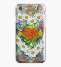 Forest Heart iPhone Case/Skin