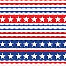 Stars and Stripe by CroDesign