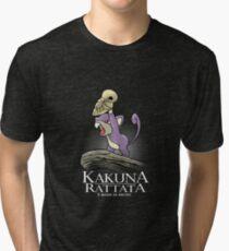 Kakuna Rattata Vintage T-Shirt