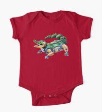 Chomp The Robo-Gator Kids Clothes