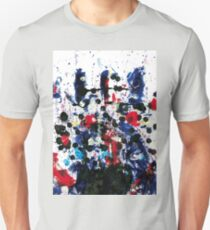 Cara africana Unisex T-Shirt