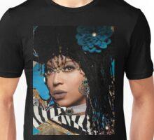 Beyonce Collage Art Wear Unisex T-Shirt