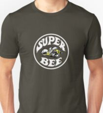 1969 Dodge Super Bee Unisex T-Shirt