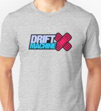 Drift Machine (4) Unisex T-Shirt