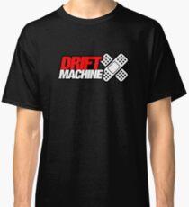Drift Machine (2) Classic T-Shirt