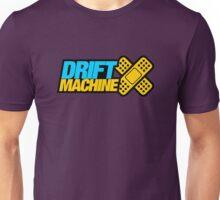 Drift Machine (1) Unisex T-Shirt