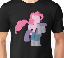 Pinkie and Maud Unisex T-Shirt
