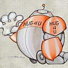 Hug 4 U by Sonya Craig