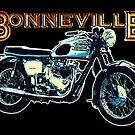 Bonnie Gold   by Ra12