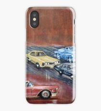 USA  CARS iPhone Case