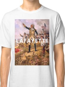 the lancelot of the revolutionary set Classic T-Shirt