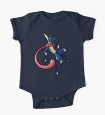 Greninja One Piece - Short Sleeve