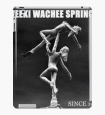 Weeki Wachee Springs Florida iPad Case/Skin