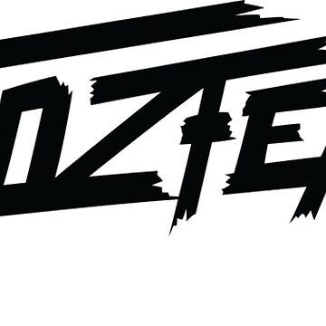 Atmozfears Merch by MonstercatMan