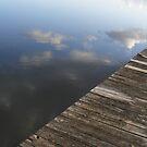 River stillness by elasita