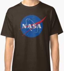 Vintage NASA Classic T-Shirt