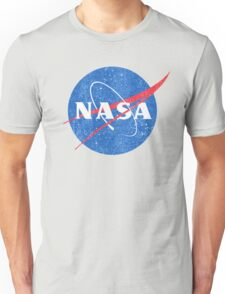 Vintage NASA Unisex T-Shirt