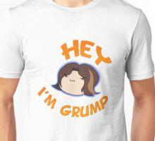 Game Grumps - Hey I'm Grump Unisex T-Shirt