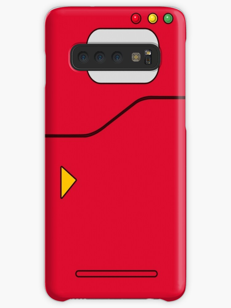 innovative design a235b aaa05 ' Pokedex- Samsung Galaxy S7/S6 TOUGH Case (Check Artist comments for  others)' Case/Skin for Samsung Galaxy by pkmntrainers