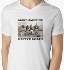 Make America Native Again T-Shirt
