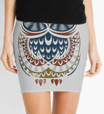 owl Mini Skirt