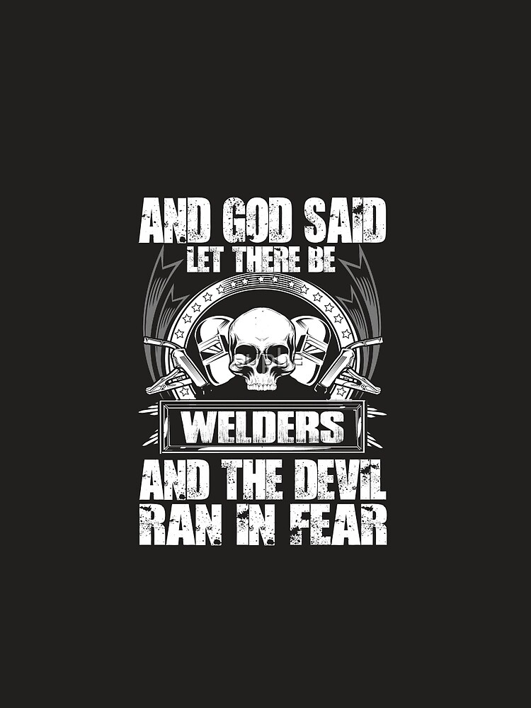 Awesome Funny T Shirt Design Fire For Welder And More Graphic T