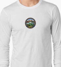 Seal of Bridgeport Long Sleeve T-Shirt