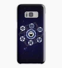 Darkest Timeline | Community Samsung Galaxy Case/Skin